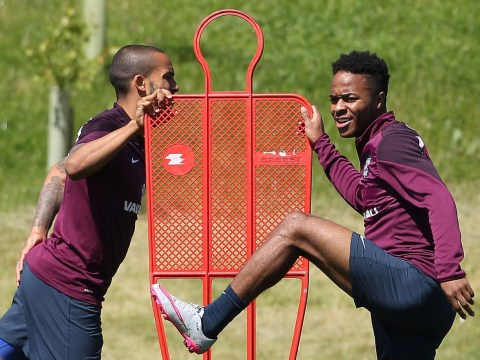 Arsenal insider 'encouraging club to attempt Theo Walcott-Raheem Sterling swap deal with Liverpool this transfer window'