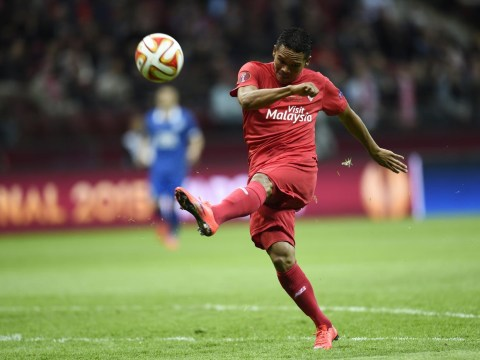 Liverpool target Carlos Bacca 'keen on Premier League transfer'