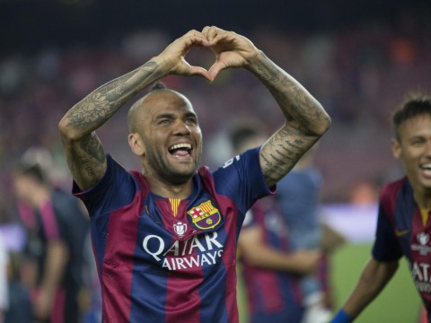 Does Manchester United transfer target and Barcelona icon Dani Alves have enough quality to play in the Premier League?