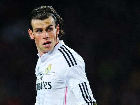 Manchester United's Marouane Fellaini backs £80m transfer move for Gareth Bale