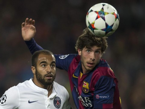 Are Stoke City set to sign another Barcelona star in Sergi Roberto this transfer window?