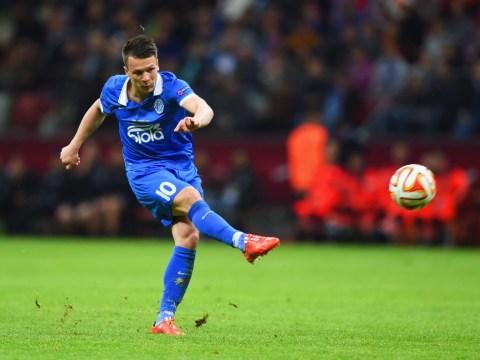Liverpool transfer target Yehven Konoplyanka wants Premier League move