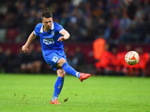 Tottenham Hotspur 'beat Liverpool to the free transfer of Dnipro's Yevhen Konoplyanka, he's flying in'