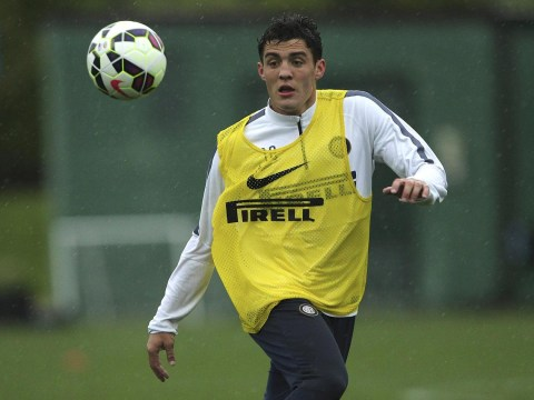 Liverpool 'close in on £21million transfer of Inter Milan's Mateo Kovacic'