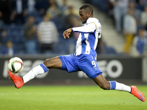 How old is he?! Arsenal fans threaten to break the internet with ludicrous debate over transfer target Jackson Martinez's age