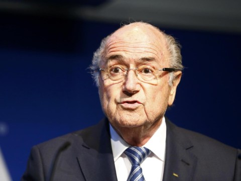 Don't make me a waxwork! Sepp Blatter: 'I did not resign as Fifa president'