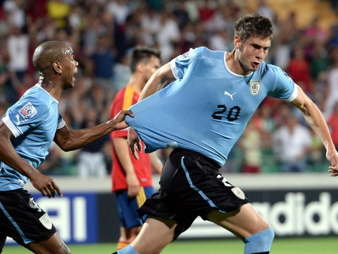 Aston Villa 'line up transfer of Ternana striker Felipe Avenatti'
