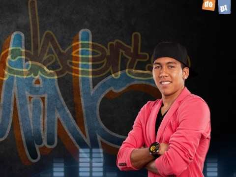 Liverpool new-boy Roberto Firmino actually has the worst personal website ever