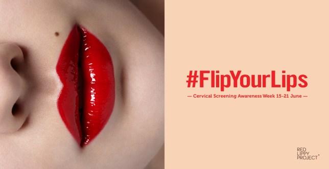 FLip your lips
