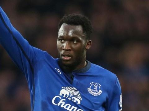 Manchester United 'line up transfer move for Romelu Lukaku'