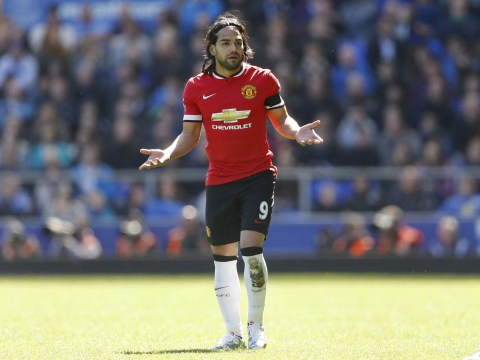 Should Chelsea sign Manchester United flop Radamel Falcao in the transfer window?