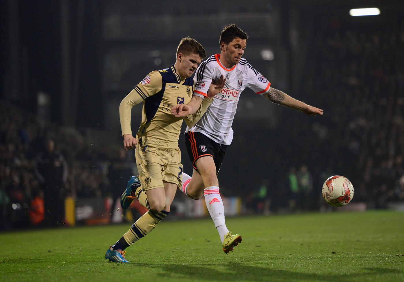 Could Leeds United star Sam Byram be the perfect transfer for Sunderland?