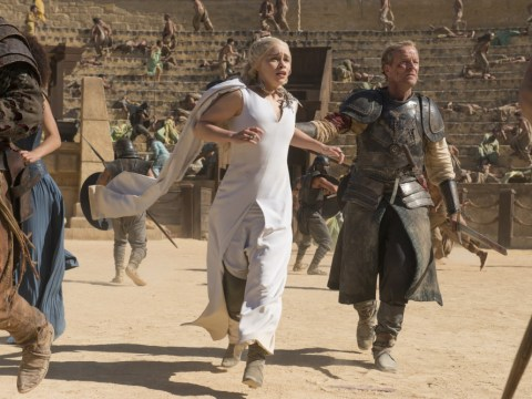 Game of Thrones season 5, episode 9: More deaths as Daenerys takes flight and Stannis does the unthinkable