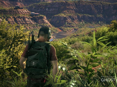 Ghost Recon: Wildlands is still the UK's best-selling game