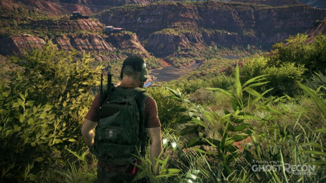 Games Inbox: Are you excited about Ghost Recon: Wildlands
