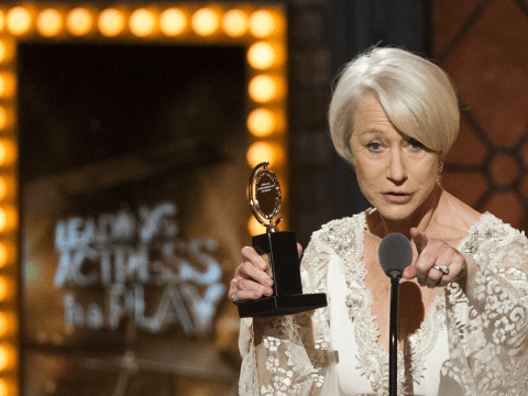 The British totally dominated at the Tony Awards 2015