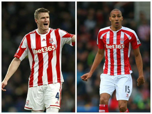Form Stoke to Leicester? (Pictures: Getty)