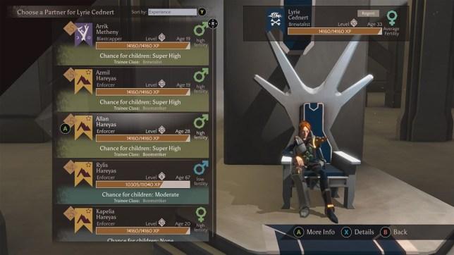 Massive Chalice review – XCOM fantasy | Metro News