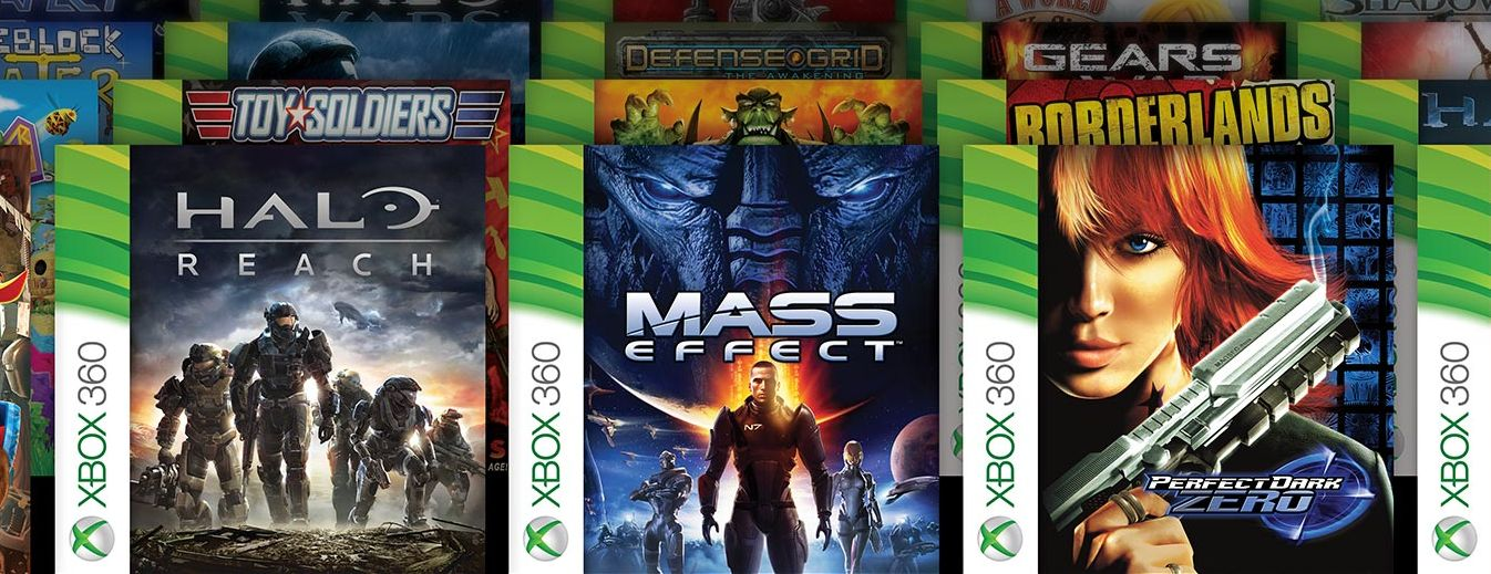 Mass Effect was the example used on stage