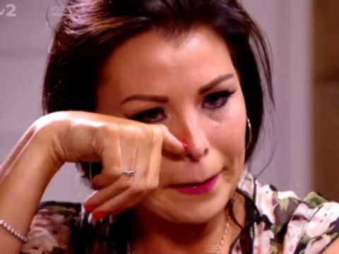 Jessica Wright has cried more times on TOWIE than anyone else on the show