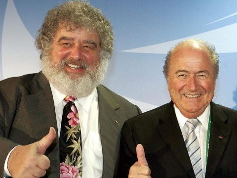 Ex-Fifa administator Chuck Blazer admits to facilitating acceptance of bribes over 1998 and 2010 World Cups