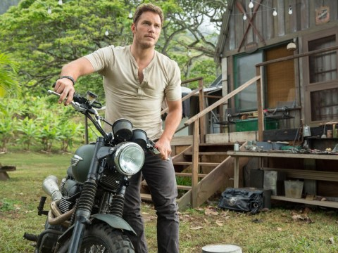 It's official! Jurassic World 2 is coming in 2018