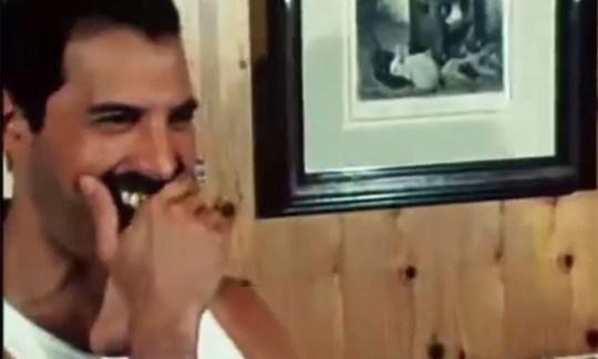 Kanye West v Freddie Mercury