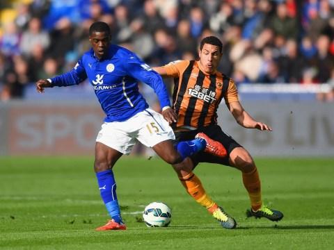 Aston Villa 'target £5m transfer of Leicester City star Jeffrey Schlupp'