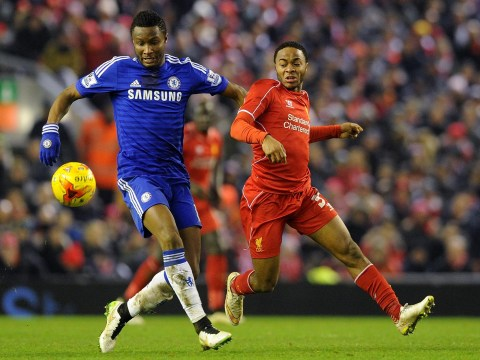 John Obi Mikel 'in talks with Fenerbahce as Chelsea eye up replacements'