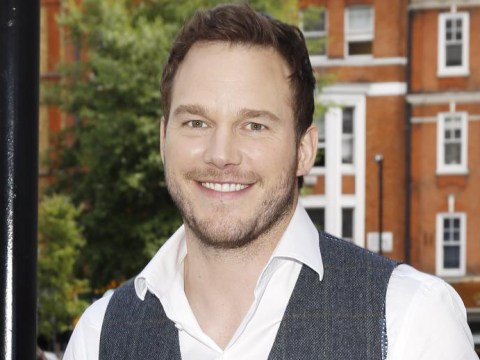 Chris Pratt says he was 'impotent' after putting on around 300 pounds