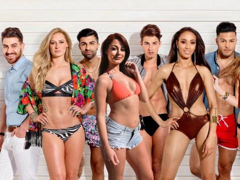 Meet the Love Island 2015 contestants: Zayn Malik's rumoured fling Lauren Richardson among 12 singles vying for romance