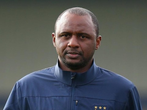 Five reasons why Arsenal legend Patrick Vieira would be the perfect Newcastle United manager