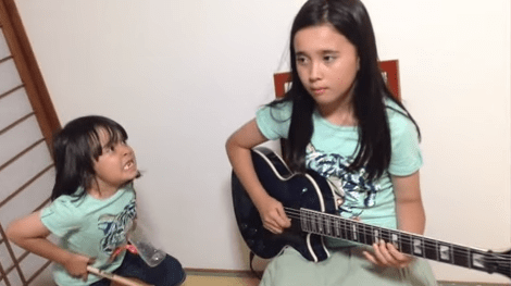 These two kids could be the best thing to happen to metal since Lordi
