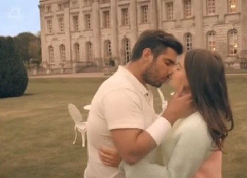 Made In Chelsea season 9: Louise and Alik say goodbye as Spencer returns