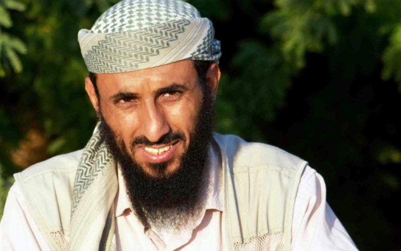 Al Qaeda head killed in US airstrike in Yemen