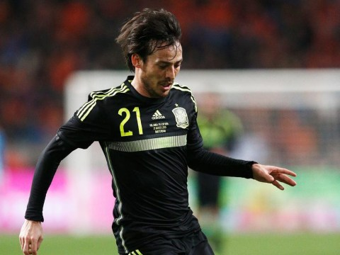 Manchester City will benefit from David Silva's summer of rest