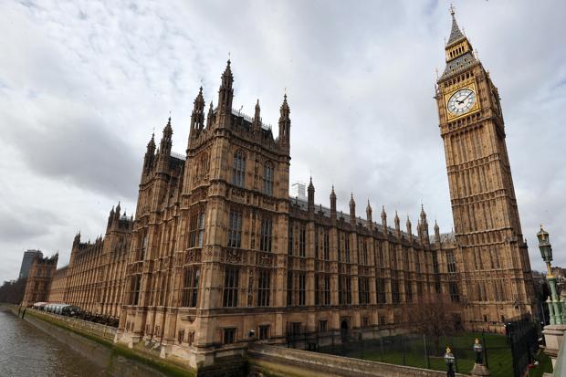 Government's £12billion welfare cuts agreed