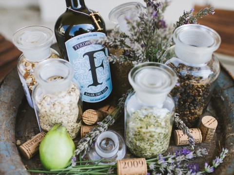 10 of the most interesting gins to try on World Gin Day 2015