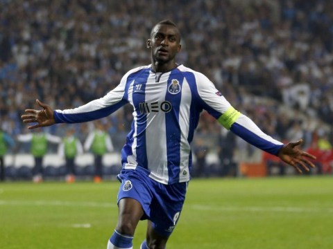 Arsenal 'believe Porto will accept £21.9m transfer offer for Jackson Martinez'
