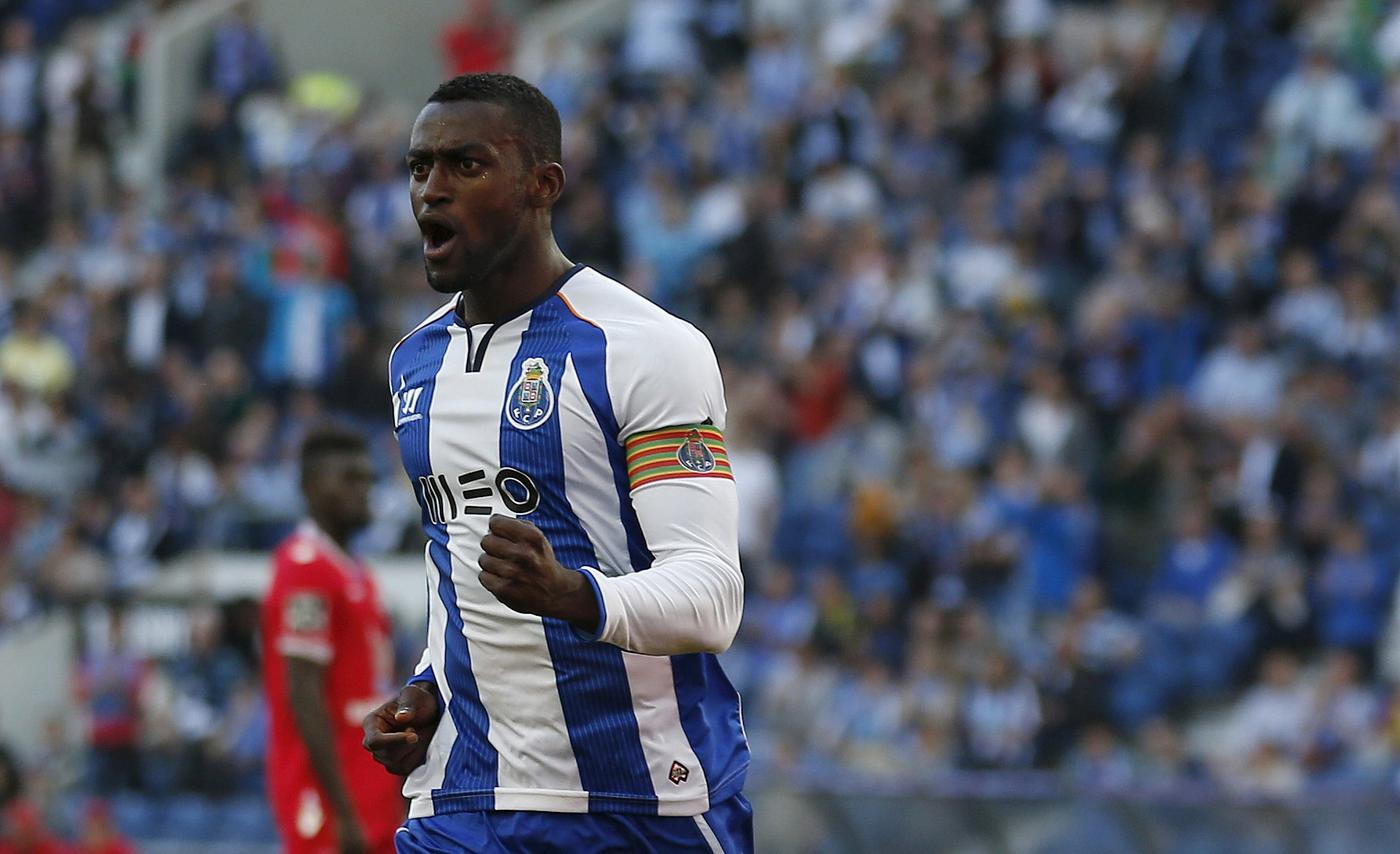 Jackson Martinez odds-on to complete Arsenal transfer