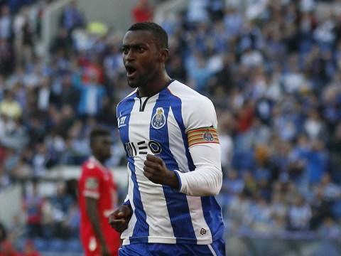Jackson Martinez odds-on to complete Arsenal transfer