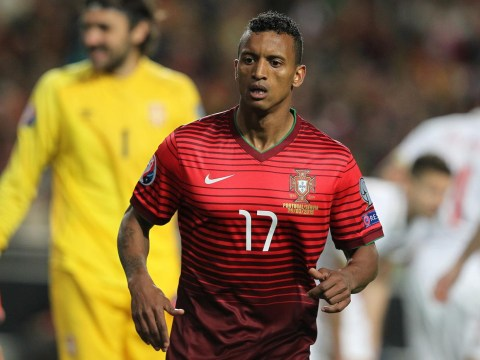 Roma make £9million transfer bid for Manchester United reject Luis Nani