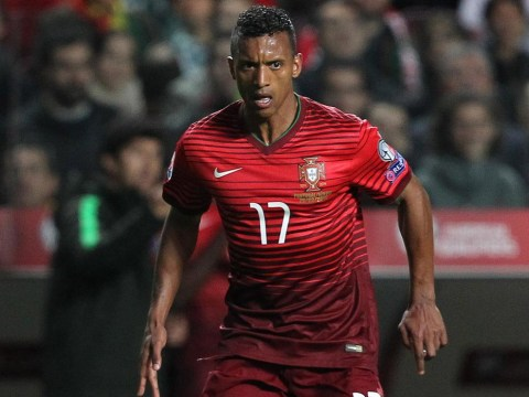 Manchester United's Nani 'set to complete £6m transfer to Fenerbahce next week'