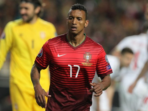 Nani 'flying out today to complete Fenerbahce transfer from Manchester United'
