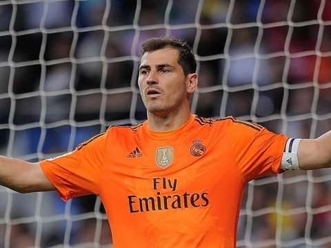 Arsenal 'monitoring Iker Casillas' situation ahead of transfer'