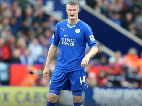 New Leicester City signing Robert Huth produces the greatest tweet of all time