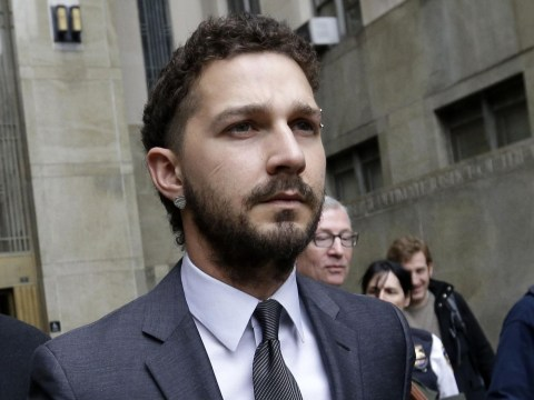 He's at it again: Rap crew claim Shia LaBeouf RIPPED OFF their lyrics for his viral freestyle
