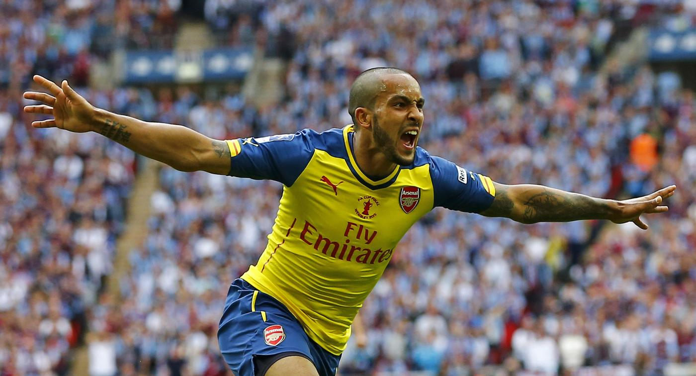 Nigel Winterburn: Arsenal's 4-0 FA Cup final win was 'one of their best performances'