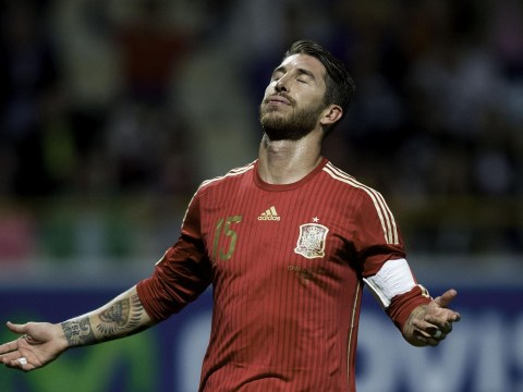 The Sergio Ramos transfer from Real Madrid to Manchester United this summer 'ain't happening', says Rio Ferdinand