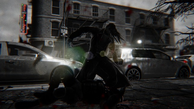 Hatred (PC) - who knew violence could be this dull
